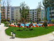 Holiday complex Yassen