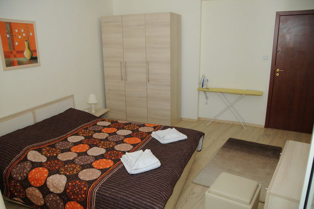 Yassen Holiday Village - One bedroom apartment